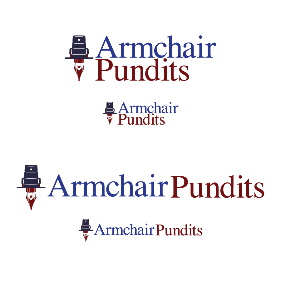 // Armchair Corporate Identity