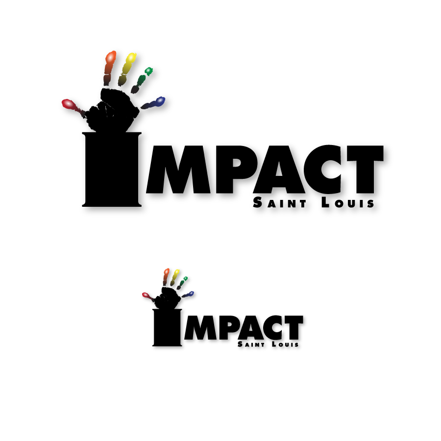 // Impact St. Louis Corporate Identity