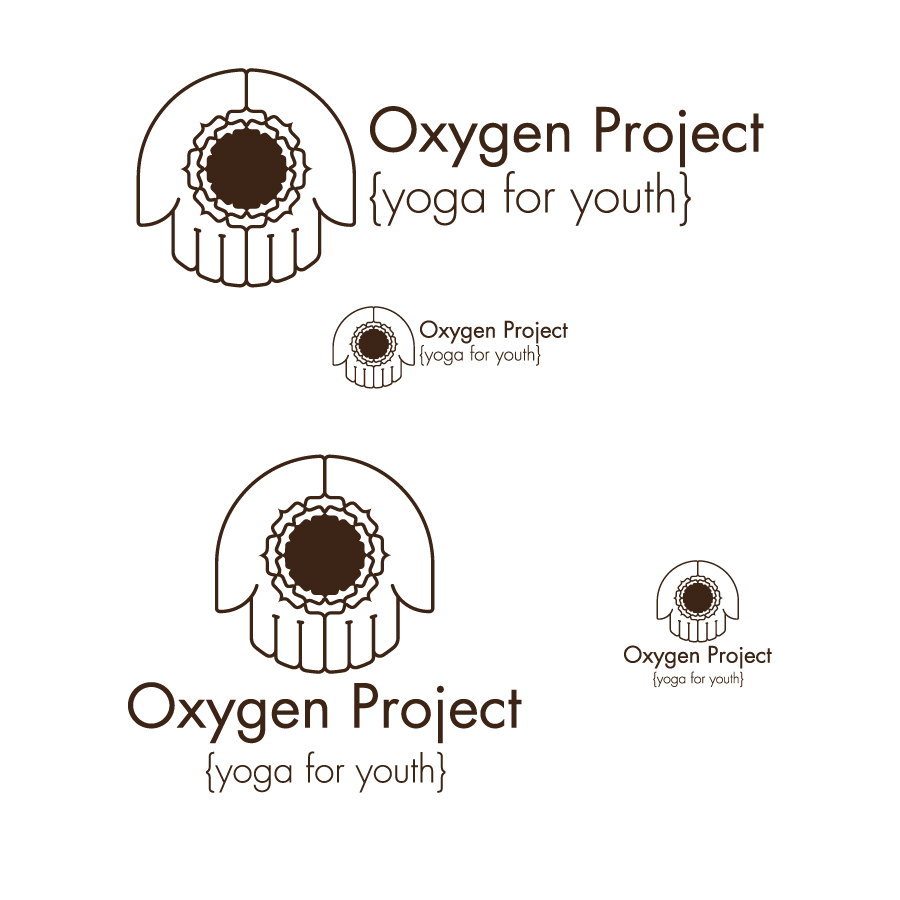 // The Oxygen Project Corporate Identity