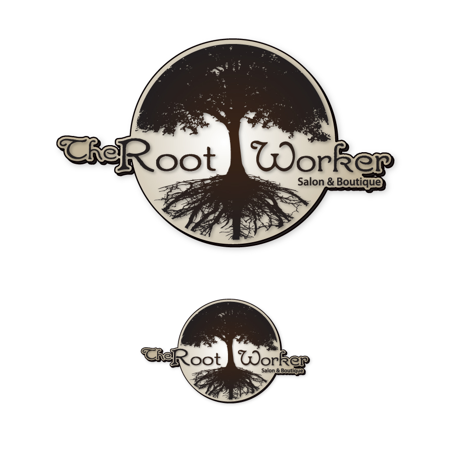 // The Rootworker Corporate Identity