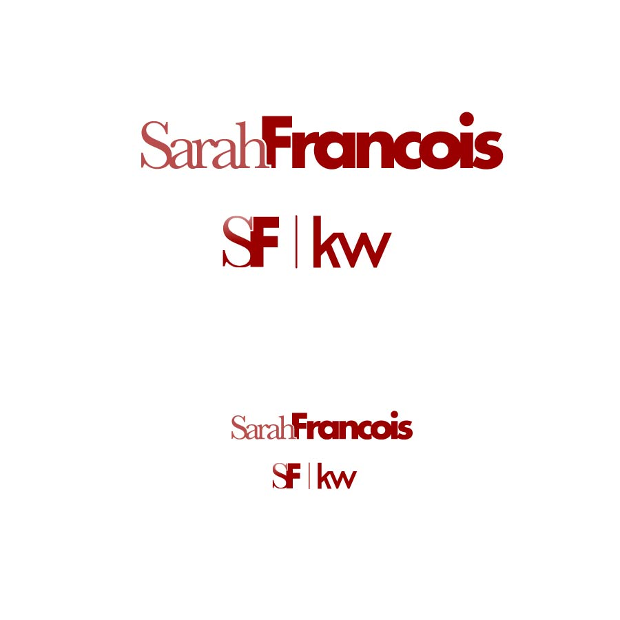 // Sarah Francois Real Estate